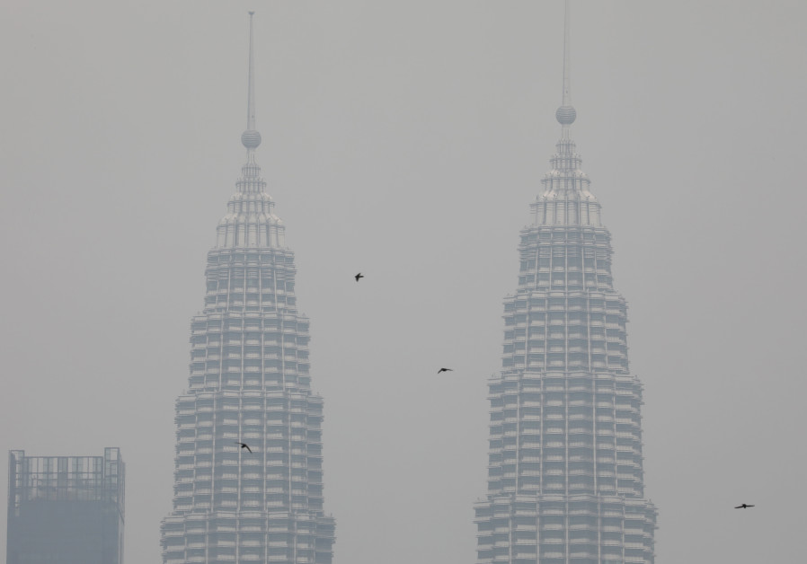 Malaysian government: Pollution level in capital is life-threatening