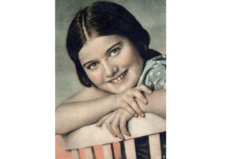 Holocaust victim and diarist Renia Spiegel, who was killed at age 18 in Poland.
