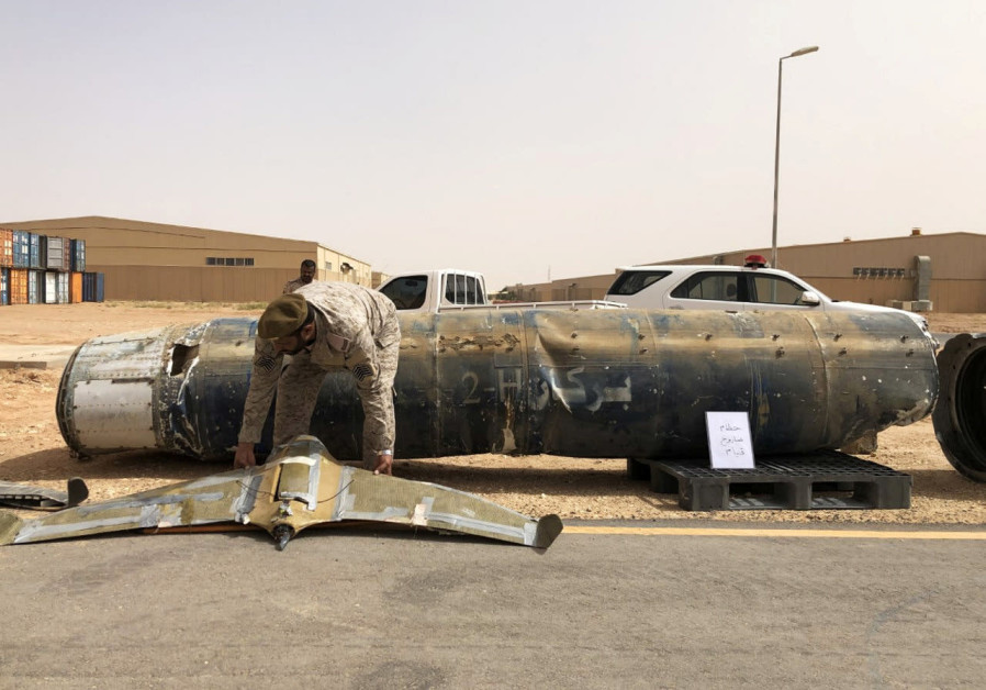 Drone attack on Saudi oil facilities is major escalation