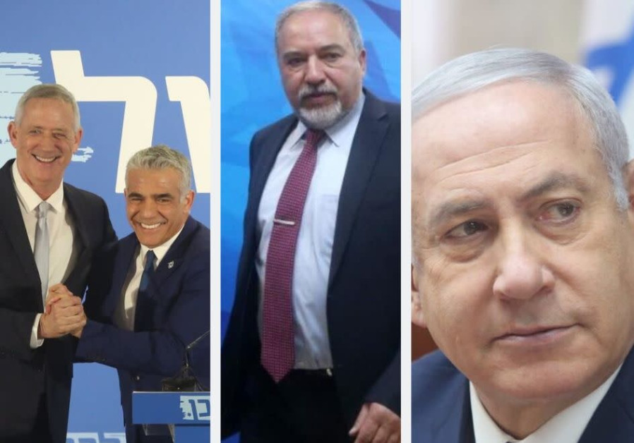 https://www.jpost.com/Israel-Elections/Eight-days-left-to-coalition-talks-but-unity-government-still-not-close-604738