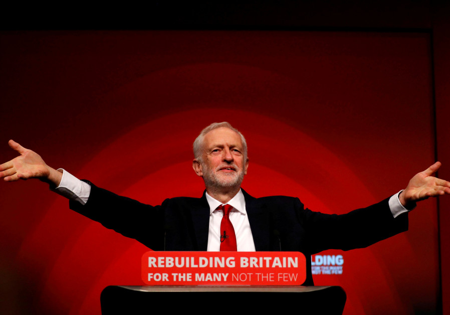 No Holds Barred: Real and imagined antisemitism in Britain