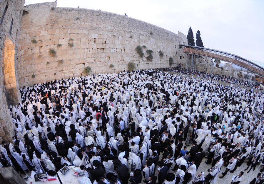 Day of Jewish Unity to bring scourge of antisemitism to forefront