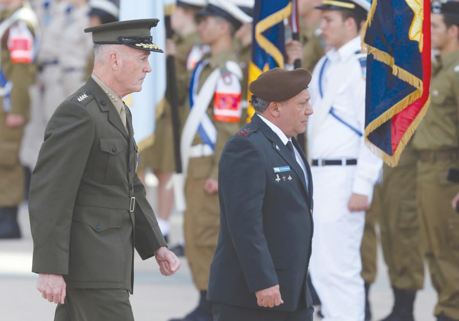 A formal US-Israeli defense pact is still a bad idea