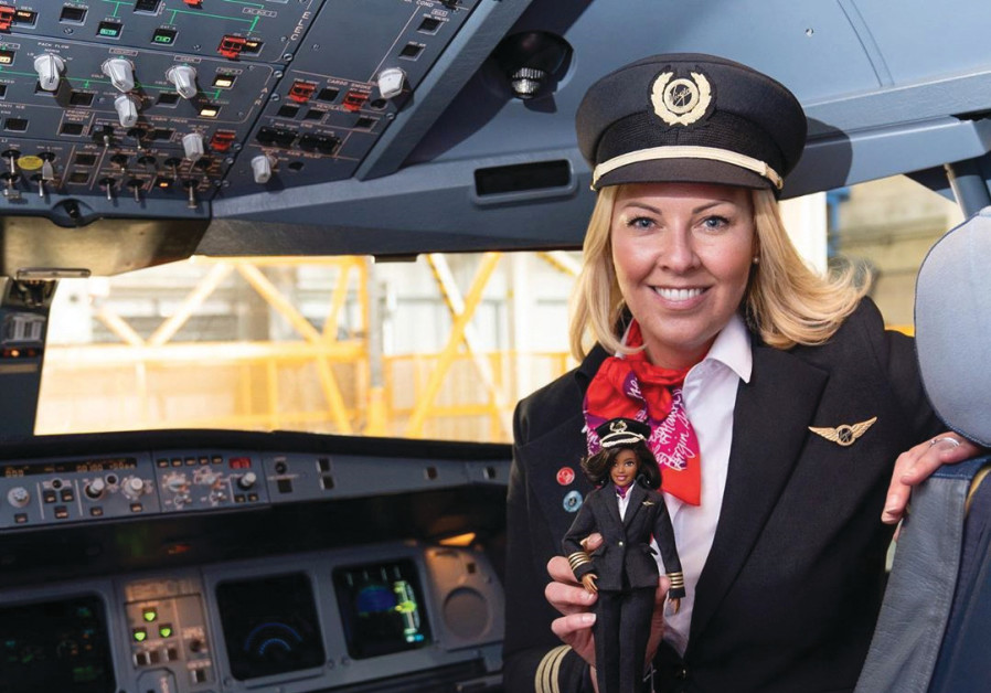 Barbie UK strikes a deal with Virgin Atlantic.
