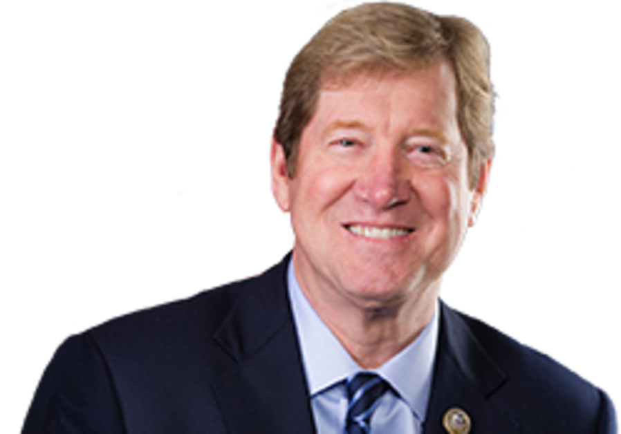 Jason Lewis accused Republicans of 'dual loyalty' to Israel