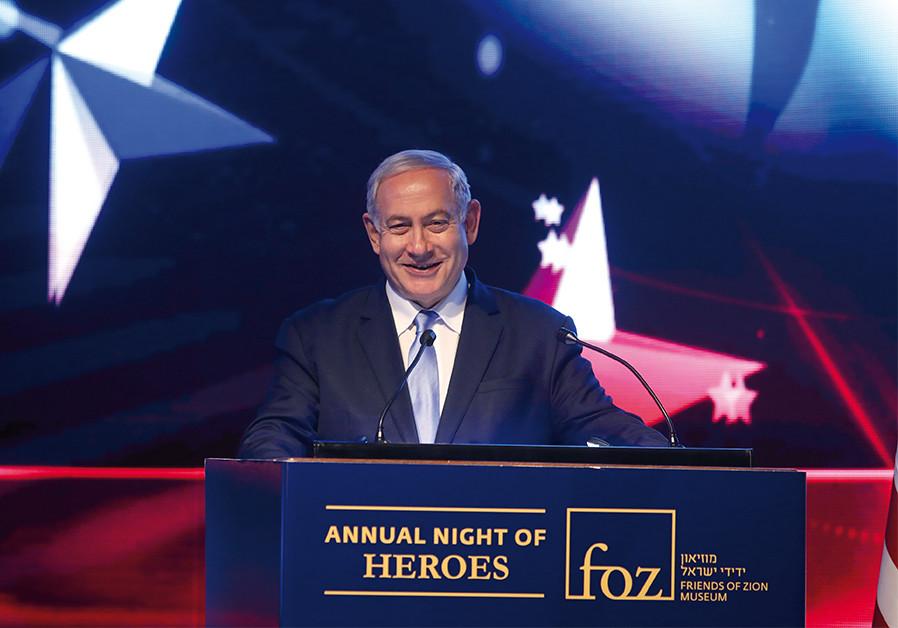 Benjamin Netanyahu: The outgoing king?