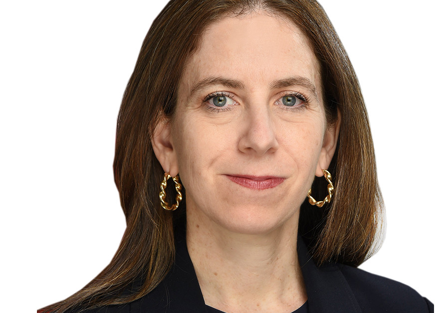 Sigal Mandelker: Meet the woman who is seizing Iran's money