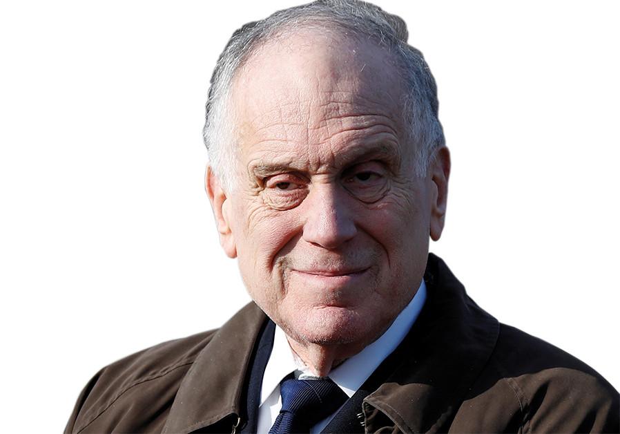 Ronald S. Lauder: Combat antisemitism through education, enforcement
