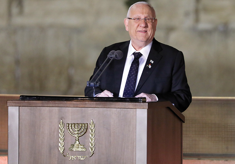 Reuven Rivlin can be the most influential person in Israel: Here's why
