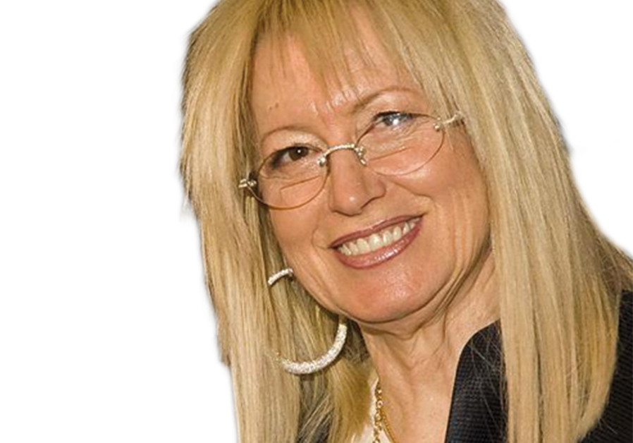 Miriam Adelson: From Bibi supporter to critic?