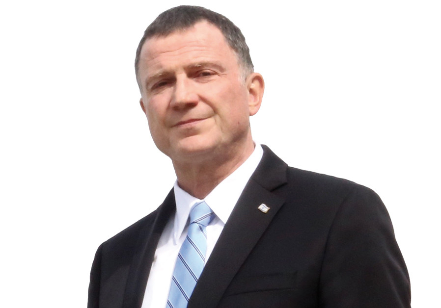 Blue and White backs down from attempt to depose Edelstein