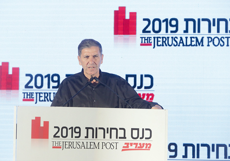 Danny Atar: Transforming Israel from 'promised land' to land of tomorrow