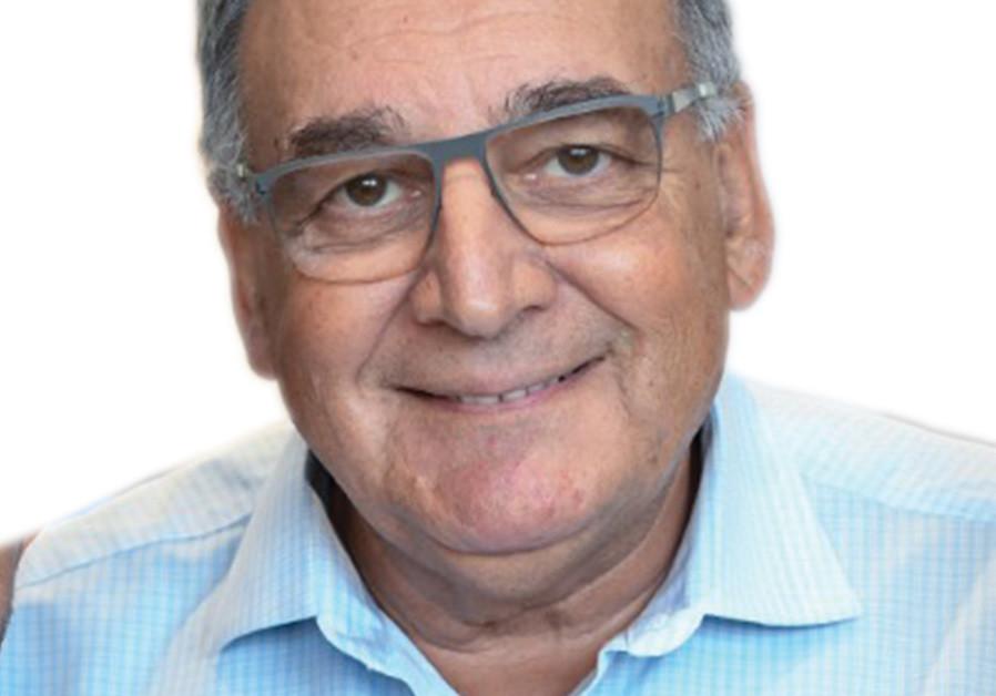 Prof. Zeev Rotstein: Meet the man in charge of Israel's health basket
