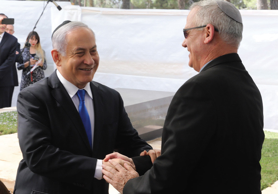 Netanyahu's offer to Gantz: manipulation or compromise?
