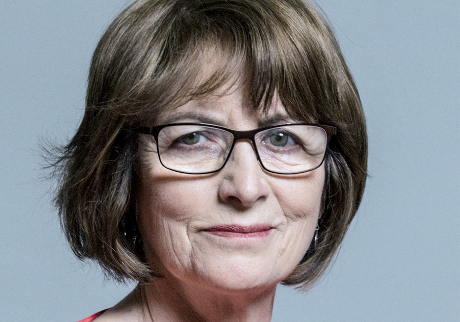 Labour's lady who opposes Corbyn: MP Dame Louise Ellman