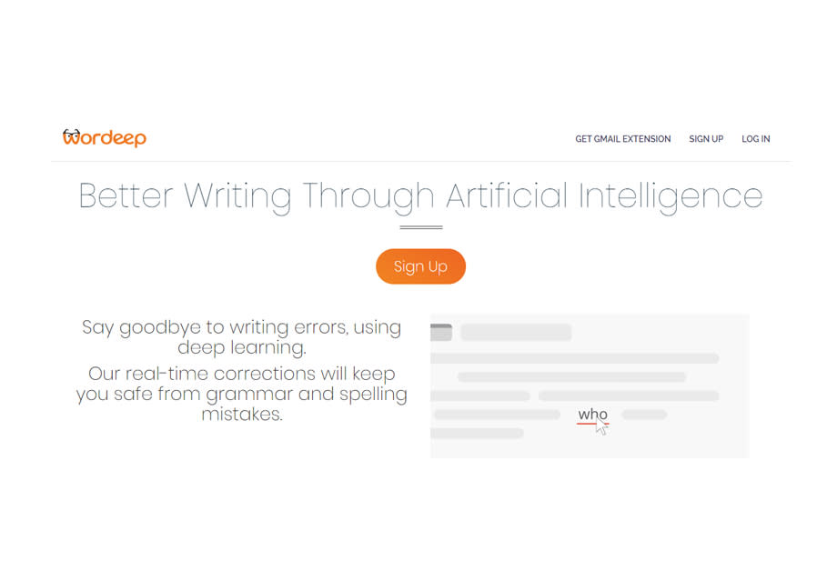Can Wordeep's AI Make Non-natives Speak Like Native English Speakers?