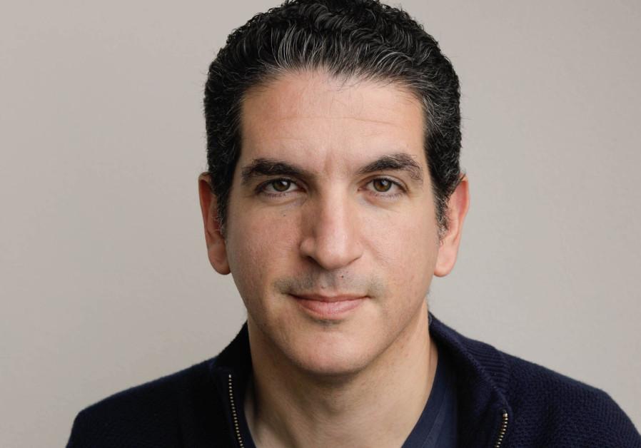 Fundbox CEO and co-founder Eyal Shinar