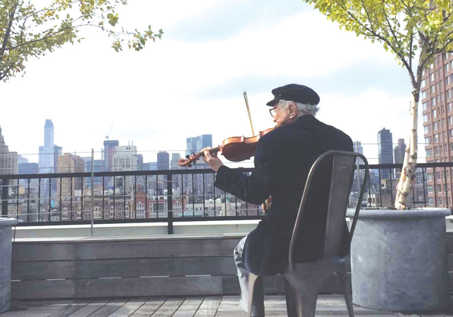 Tradition kept alive by 'Fiddler: A Miracle of Miracles'