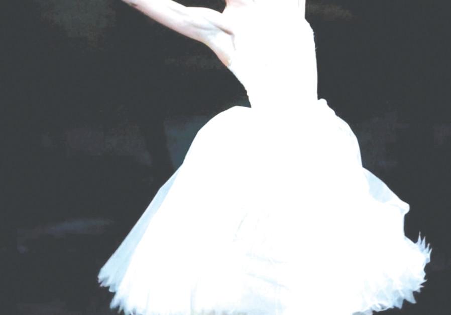 Dance Review: Israel Ballet 'GISELLE'