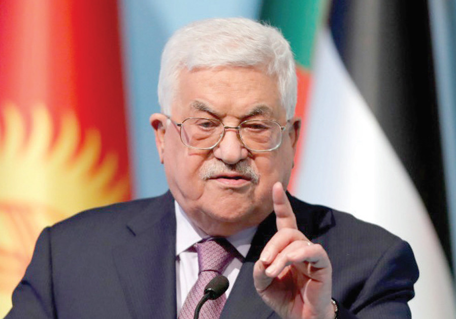Can the Palestinians hold new elections?