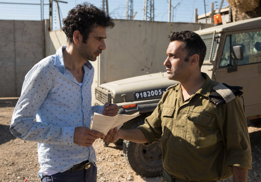 'Tel Aviv on Fire' representing Luxembourg, not Israel, at the Oscars