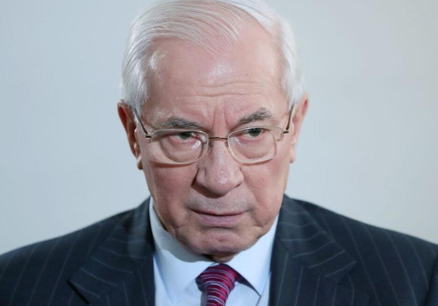 Ukraine must investigate Joe Biden's son, says ex-Ukrainian PM
