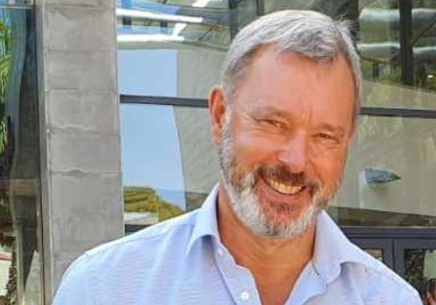 International World Games Association CEO visits Israel