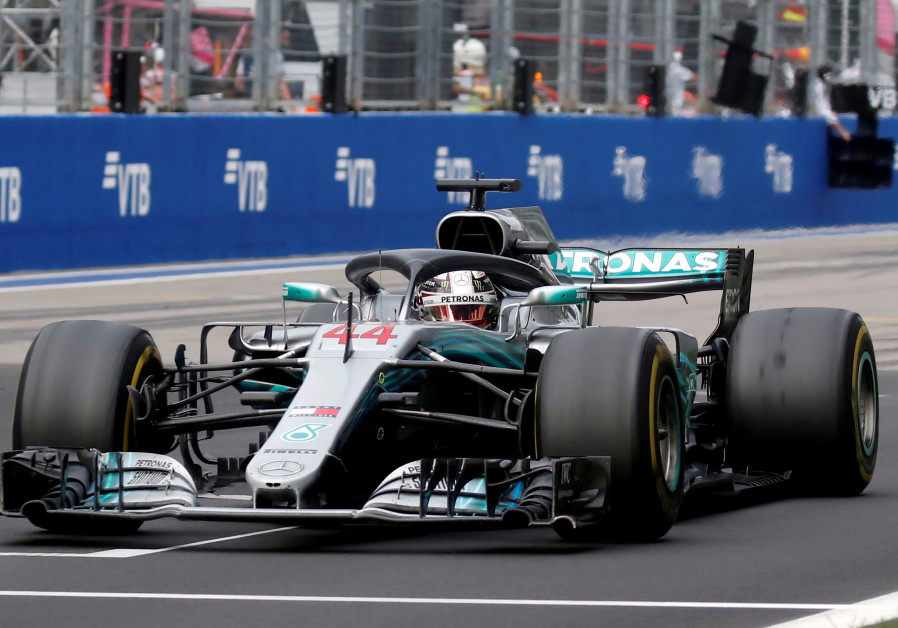 Mercedes F1 dismiss four after probe into antisemitic, racist bullying