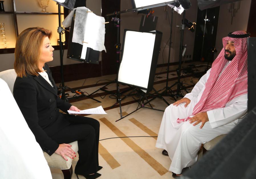 Saudi Arabia's MBS talks Khashoggi, Yemen, Iran and women rights