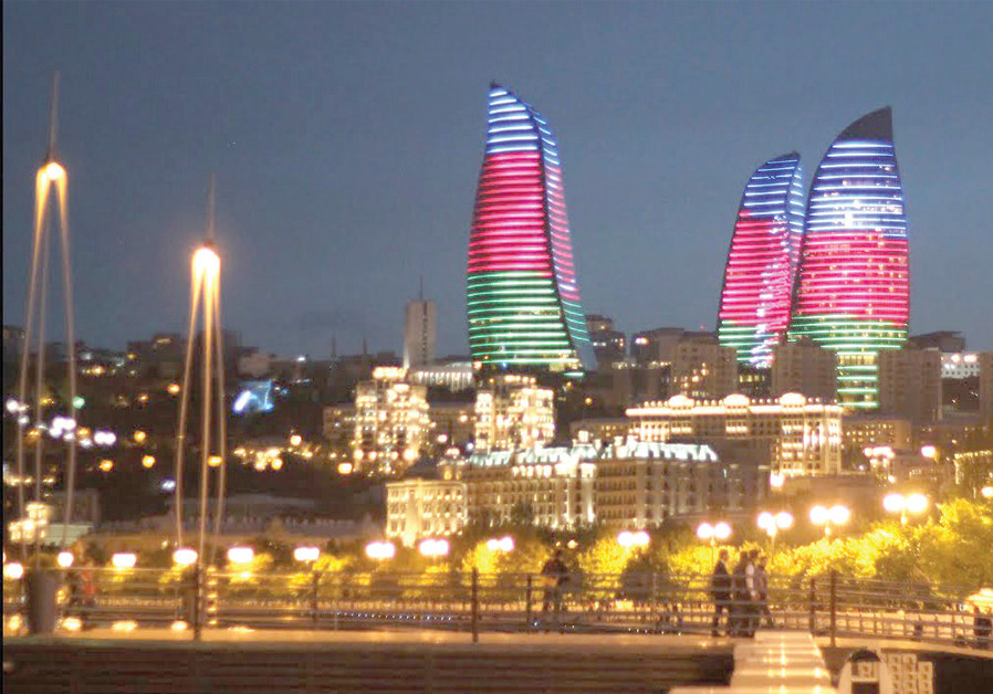 Azerbaijan: A linchpin of European energy diversity and security