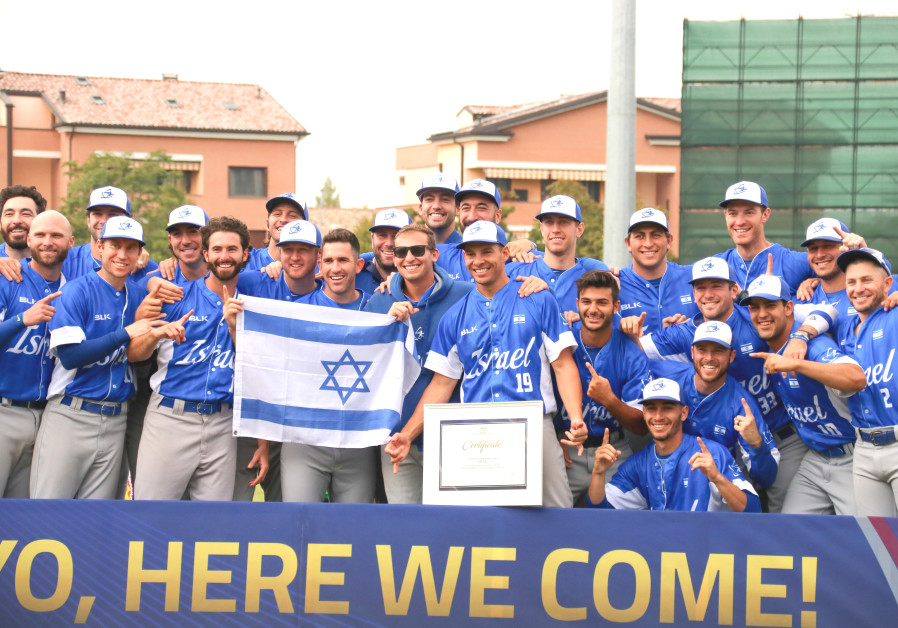 The deeper meaning of Israel's historic baseball accomplishment