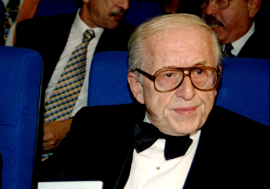 Eric Pleskow, Holocaust refugee and Oscar-winning producer, dies
