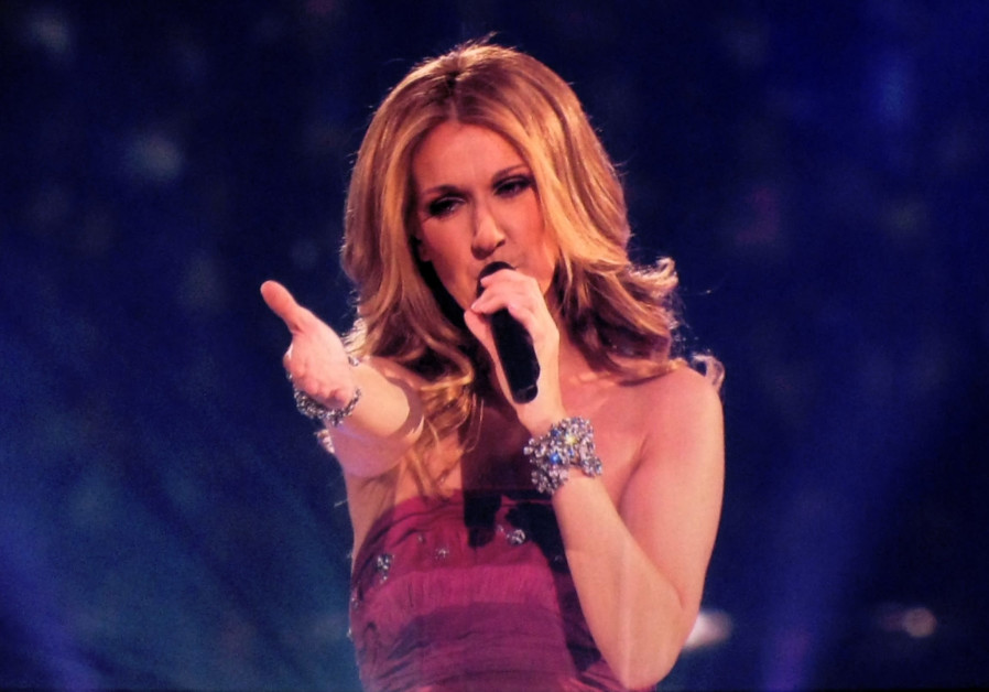 Celine Dion adds second show in Tel Aviv