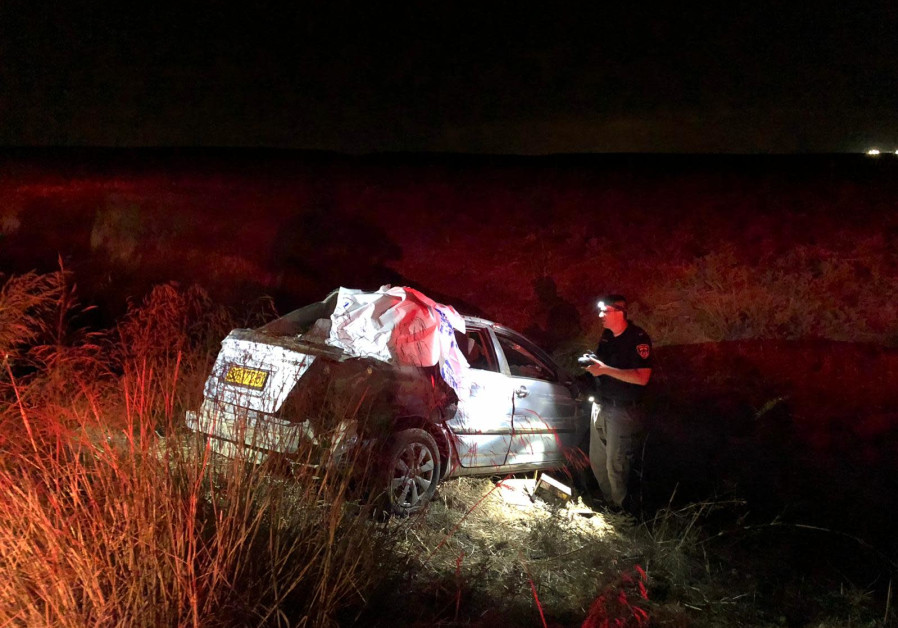 Car chase turns into fatal accident on Route 6