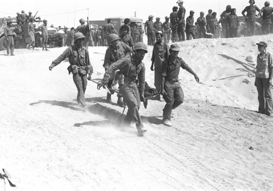 'There is going to be a war tonight' - Israel opens Yom Kippur War archive