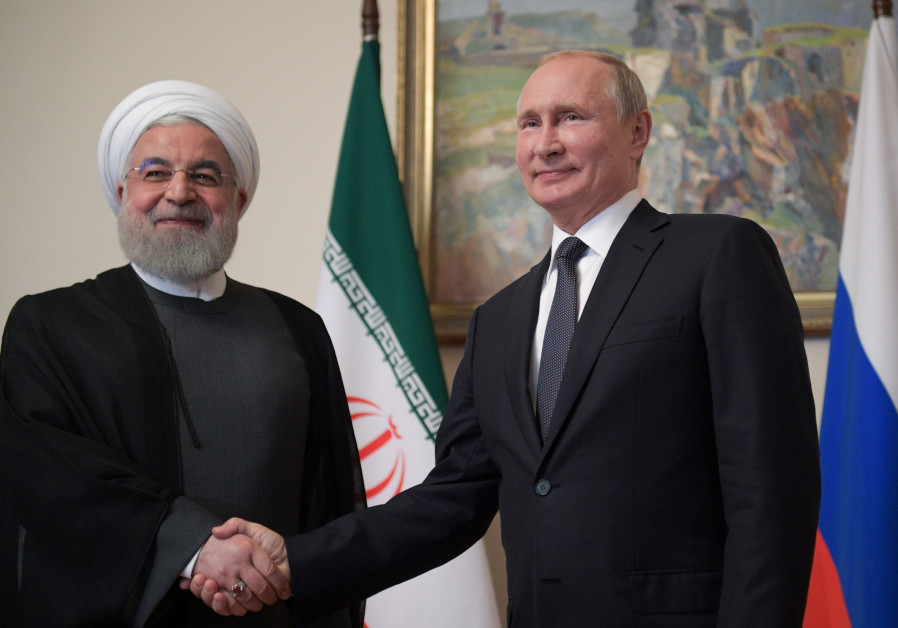 Russia signals openness to the US, could that change the Middle East?