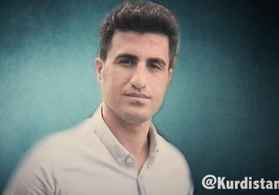 Mohsen Lorestani