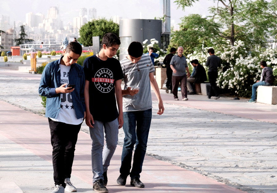 Nearly one-third of Iranian youth are not working or studying - report
