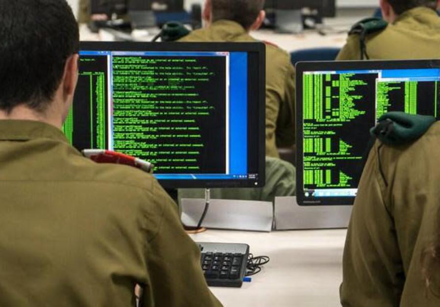 The IDF's Secret Weapon Against Iran