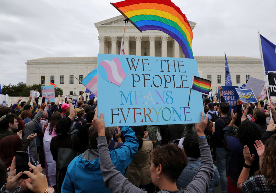 Nine U.S. Democratic presidential hopefuls to tackle LGBTQ issues at forum