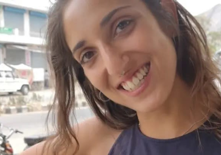 Israeli woman gets seven years in a Russian jail over nine grams of pot