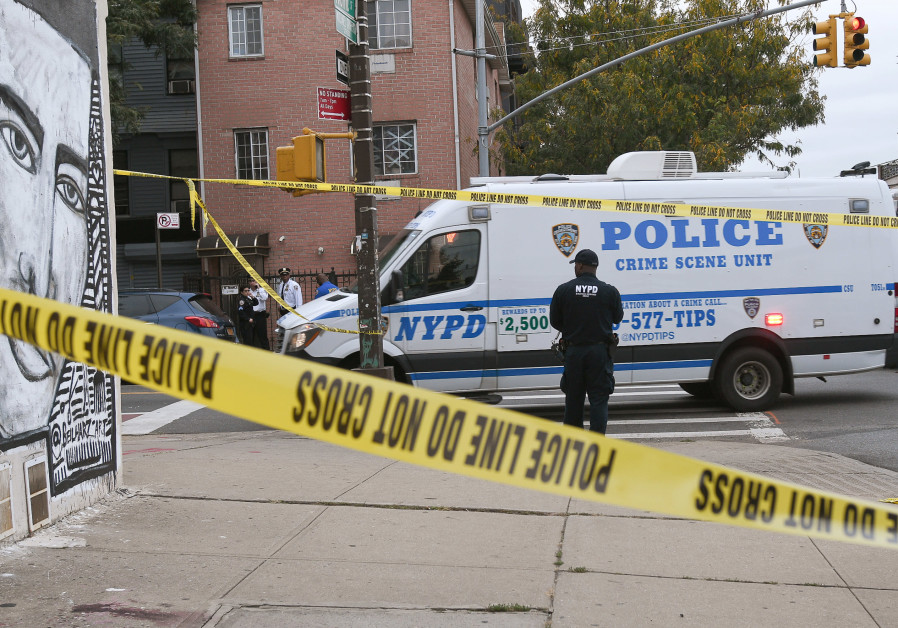 Jewish boy attacked in Queens, New York