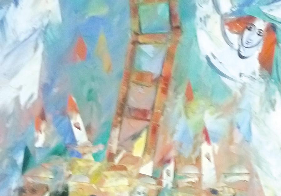 Art Review: Between art history and humdrum kitsch