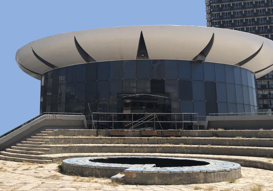 Seedy Tel Aviv strip club to be new center for female empowerment