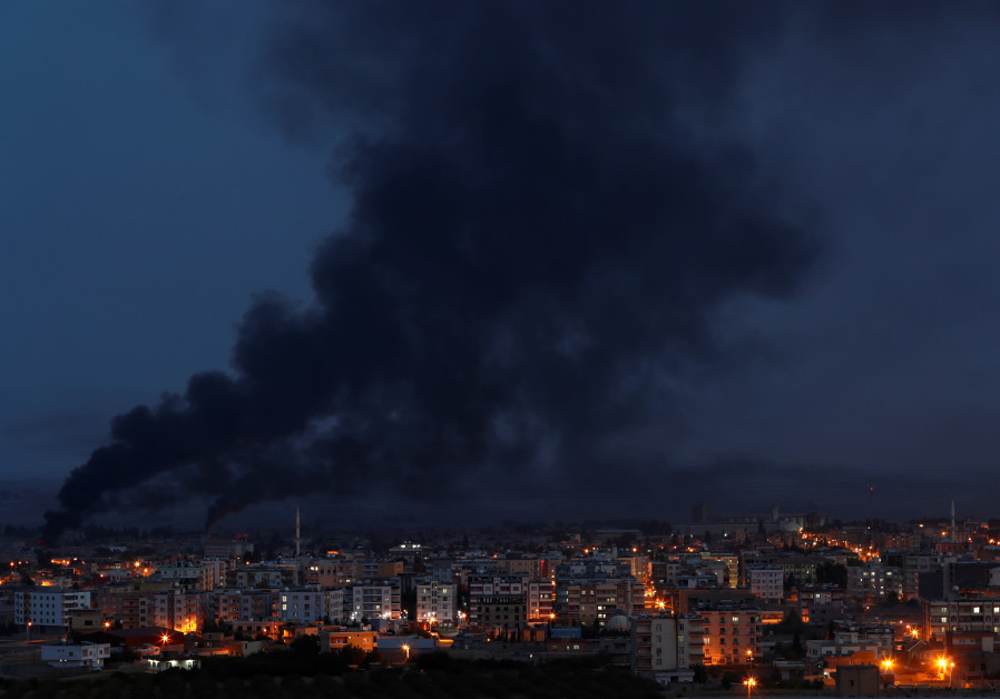 U.N. Security Council concerned by situation in Syria