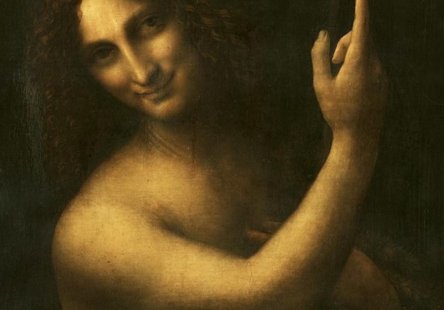 Exploring the Jewish roots of Leonardo da Vinci