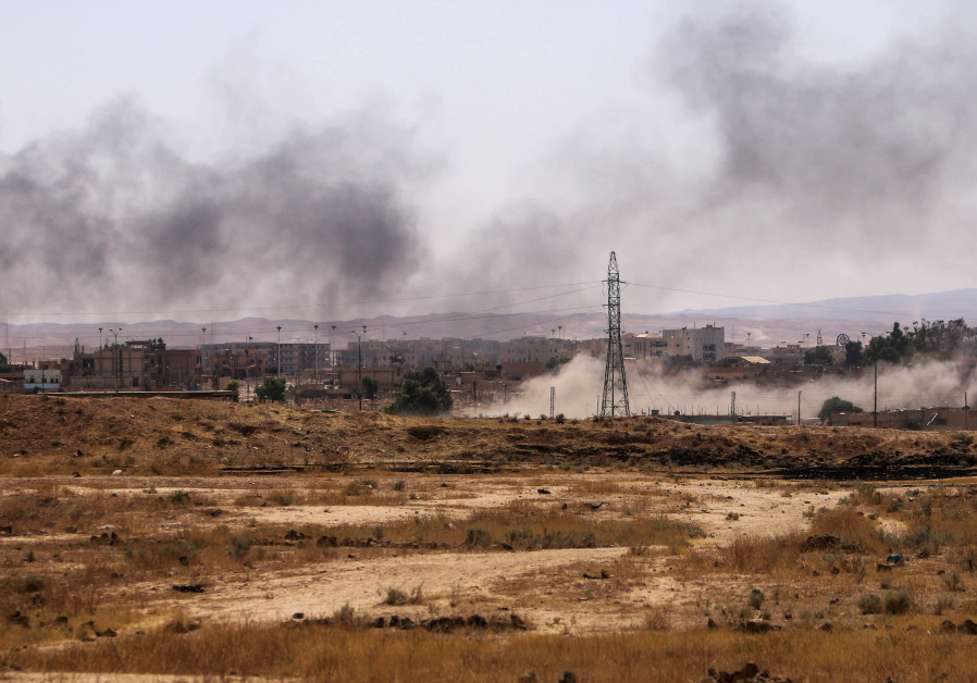 U.S. policy on Syria unravels as Turkish ceasefire doesn't hold