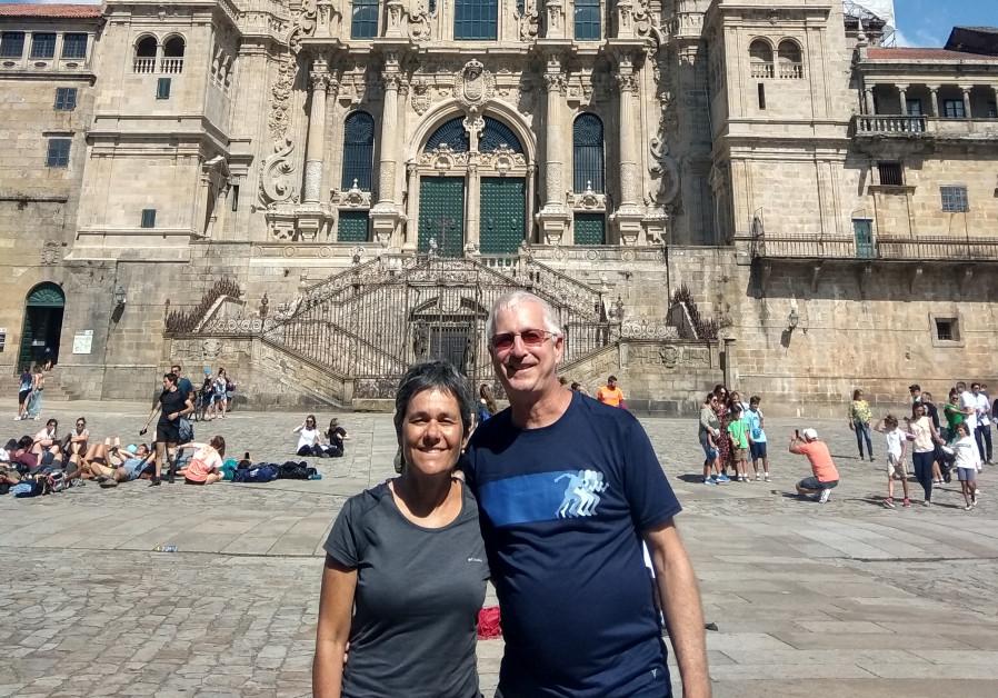 'Buen Camino!' Walking the Portuguese Way