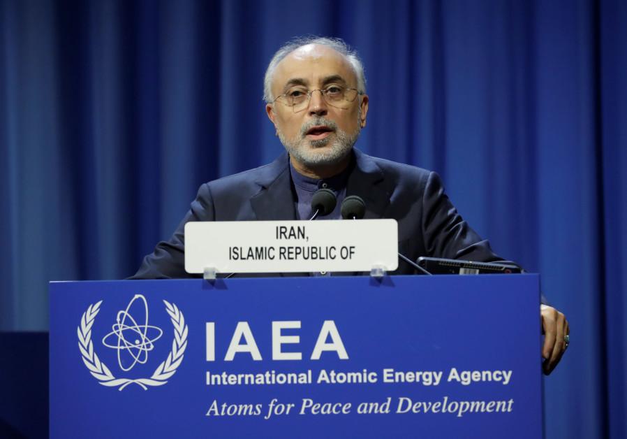 IAEA mum on Iran's illicit nuclear activities in Germany