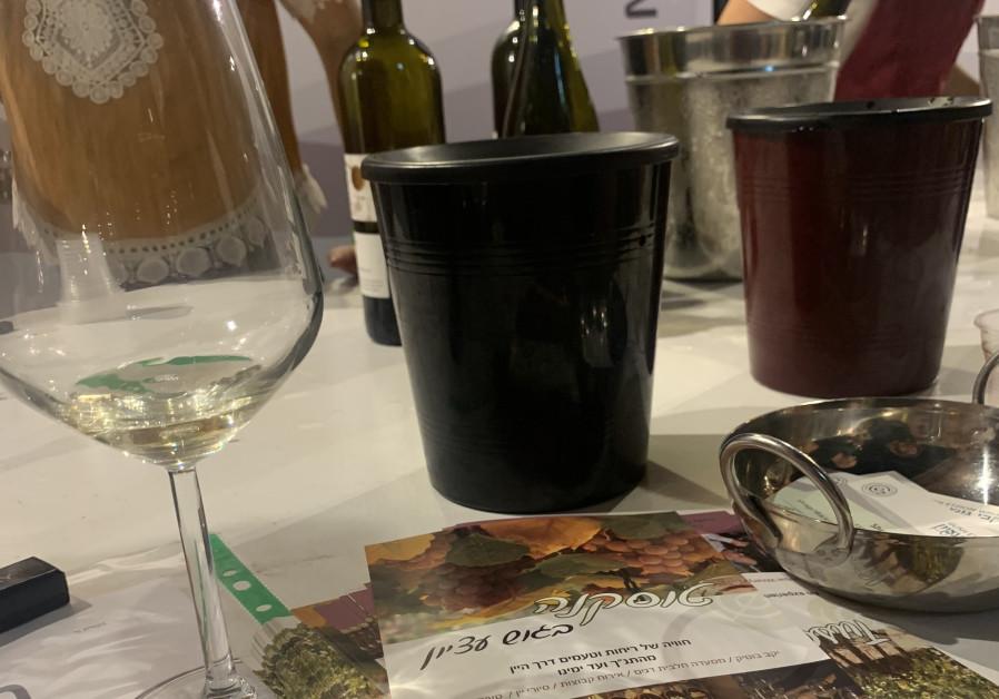 Tel Aviv Wine Festival celebrates its fifth year